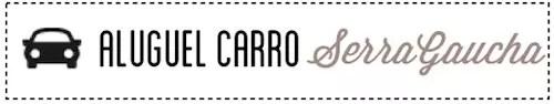 Alguel Carro Serra