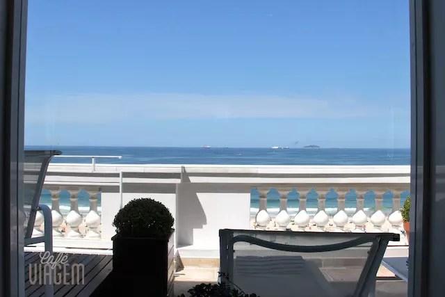 Copacabana Palace Suite Penthouse (10)