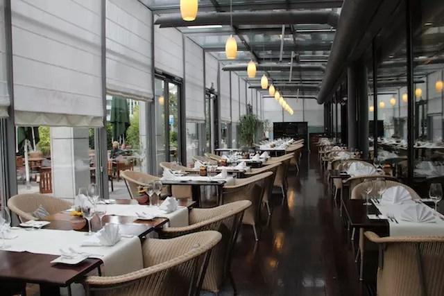 Frankfurt Hotel InterContinental