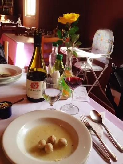 Piganatella Restaurante