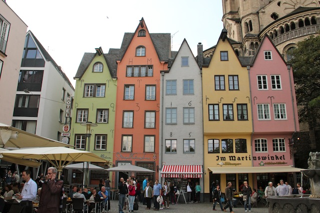Koln Germany