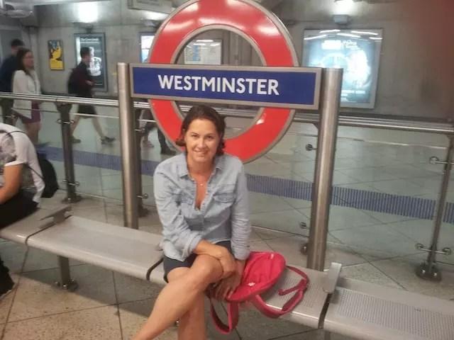 Londres Roteiro Mae e Filha