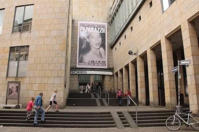 Museu no coração do centro histórico