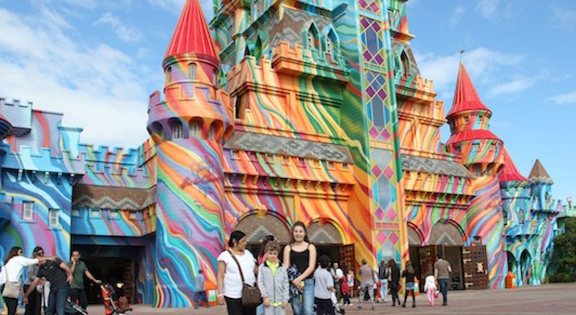Beto Carrero World d