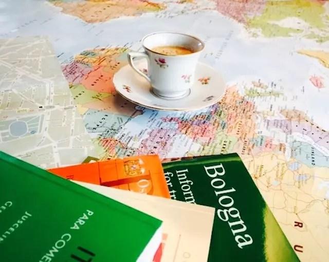 Pilao Espresso Viagem