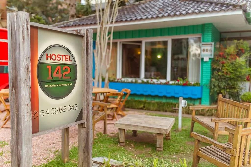 hostel Canela