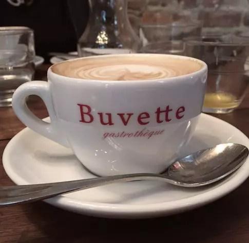 Cafe Viagem pati papp