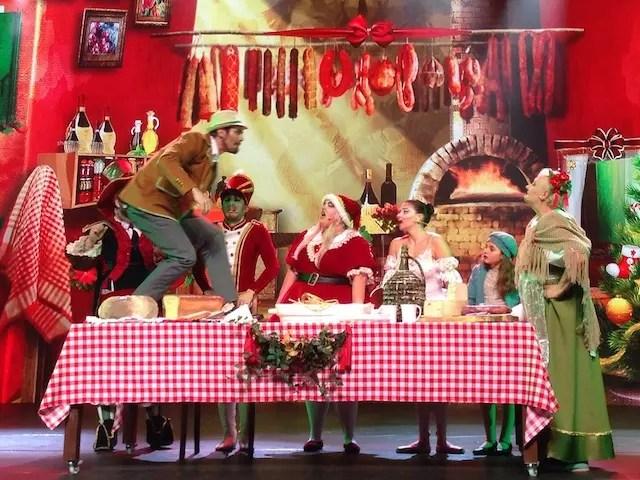 Natal pelo Mundo Natal Luz