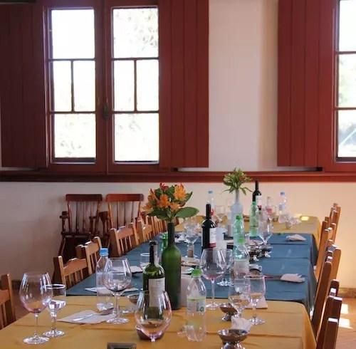 Restaurante Filippi Vale dos Vinhedos