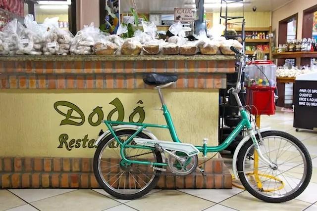 Restaurante Dodo