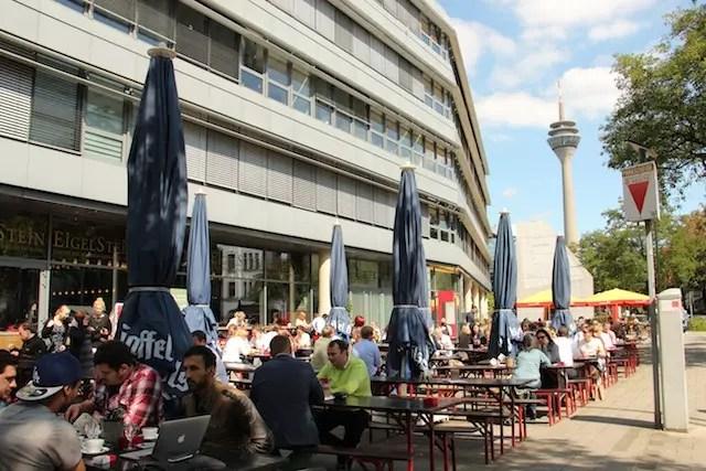 Onde comer Dusseldorf (18)
