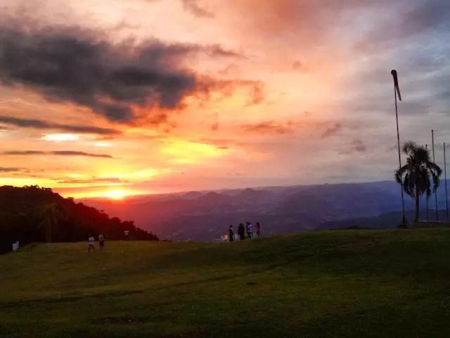 Foto site Ninho das Águias