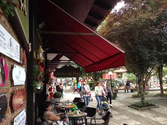 Atelier Cafe