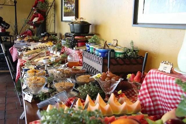 Cafe da manha Parador Casa da Montanha (9)