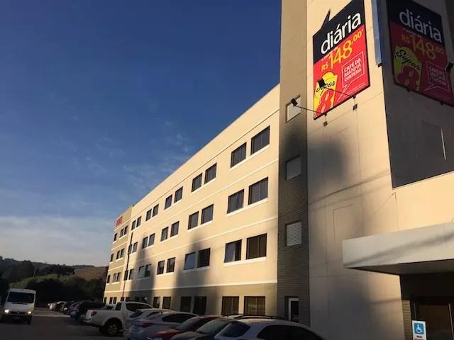 Hotel Super 8 Vale dos Vinhedos (11)