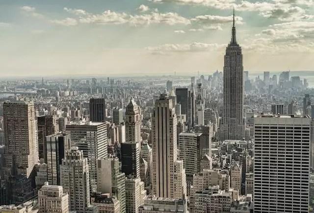 New York CityPASS W