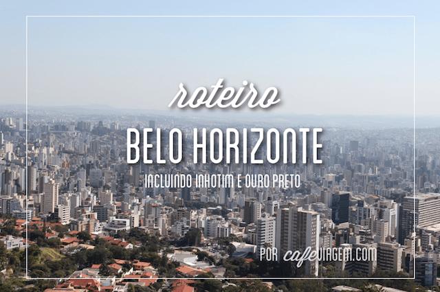 Adivinha porque Belo Horizonte se chama Belo Horizonte?