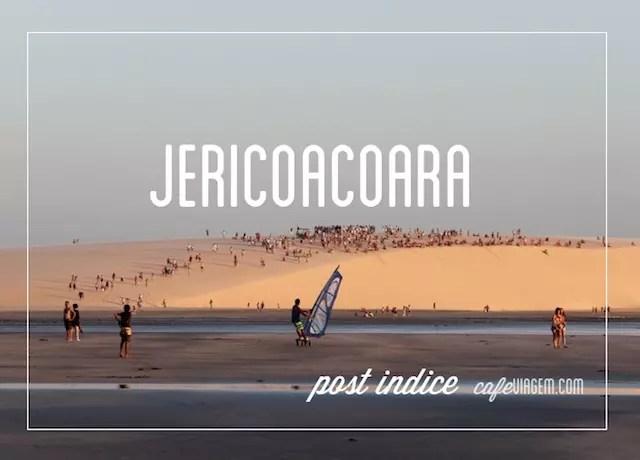 Jericoacoara Dicas d