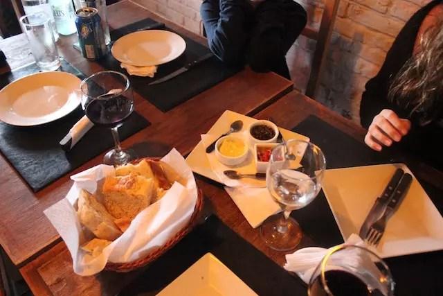 La Milonguera Punta del Este onde comer (2)