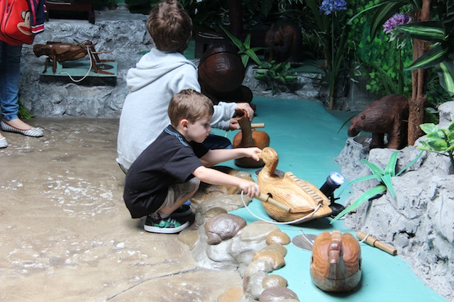 Cascata Caracol Bondinhos Aereos (8)