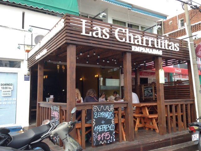 Restaurante baratos Punta del Este