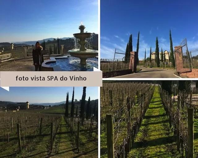 Fotos, muitas fotos com esse visual campeão no SPA do Vinho