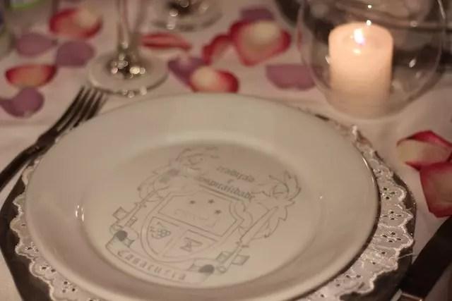 um prato com muitas memórias gustativas, com certeza!