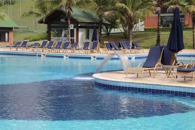 Infinity Blue Resort Balneario Camboriu