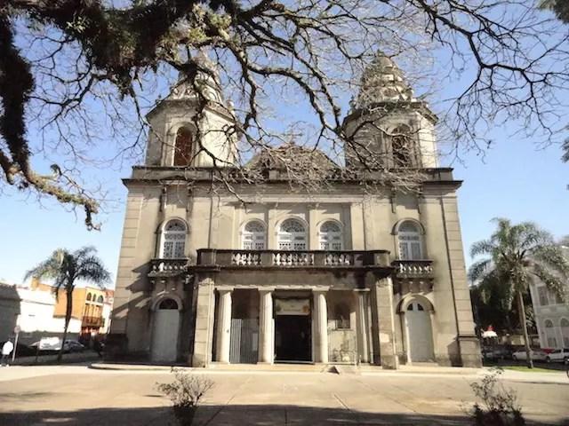 Turismo em Pelotas