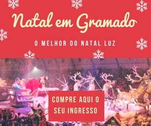 Ingresso Natal Luz 2017