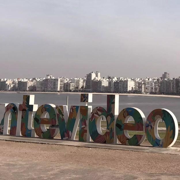 Roteiro Montevidéu