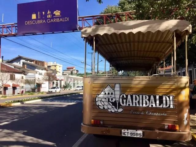 O que fazer em Garibaldi