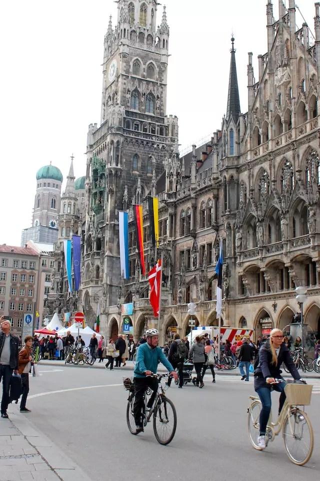 O que fazer em Munique