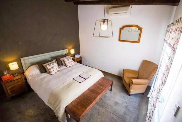 dica hotel em Mendoza