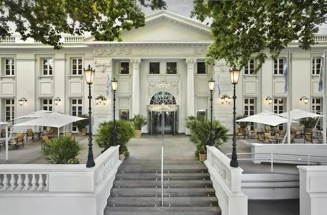 Hotel em Mendoza