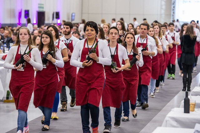 Inscrição Avaliação Nacional de Vinhos