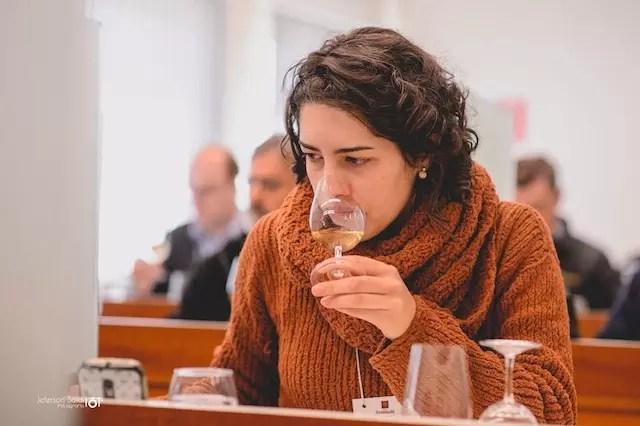Avaliacao Nacional de Vinhos