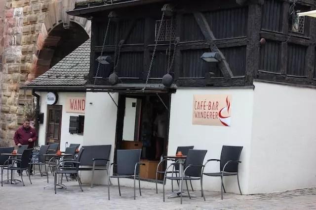 Onde comer em Nuremberg Cafes