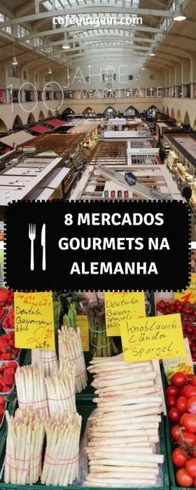 mercados gastronomicos Alemanha