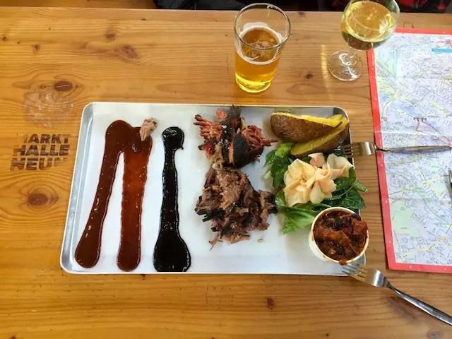 mercados gastronomicos da Alemanha