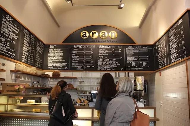 cafes em Munique