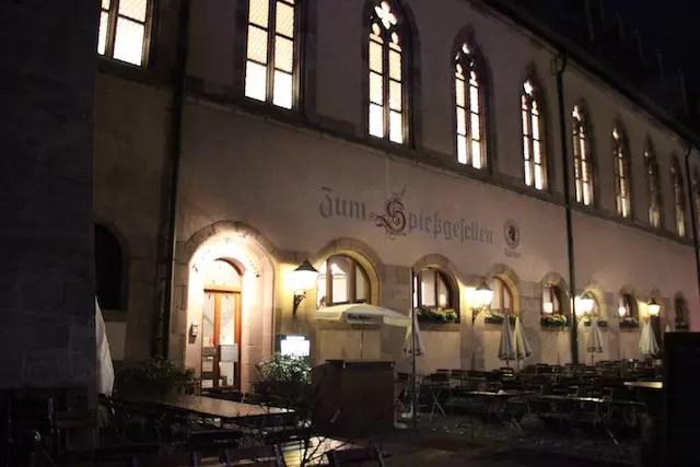 Onde comer em Nuremberg