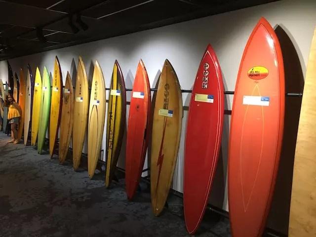 Museu do Surf AquaRio
