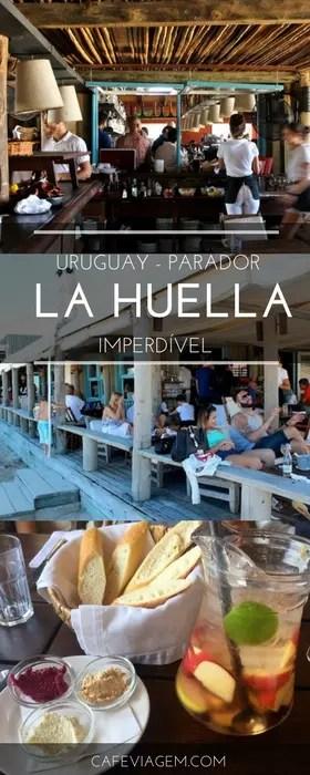 La Huella Jose Ignacio