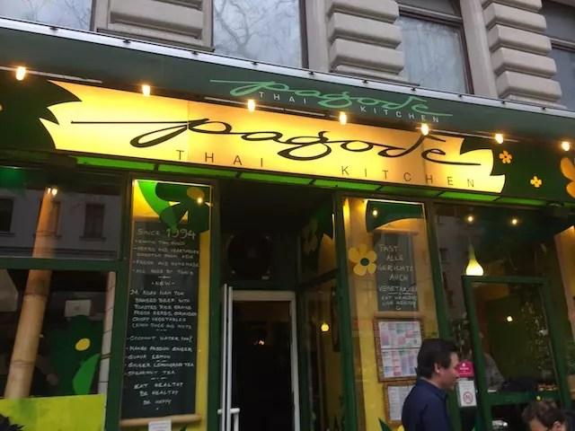 Onde comer em Kreuzberg Berlim