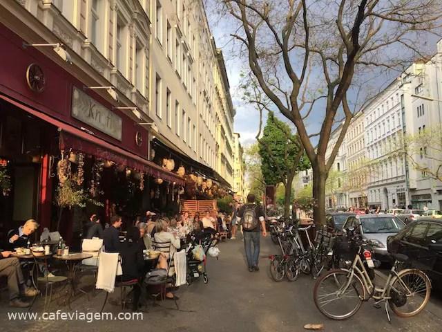Onde comer em Kreuzberg Berlim4
