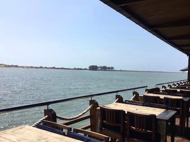 Restaurante Geraldo de Laguna