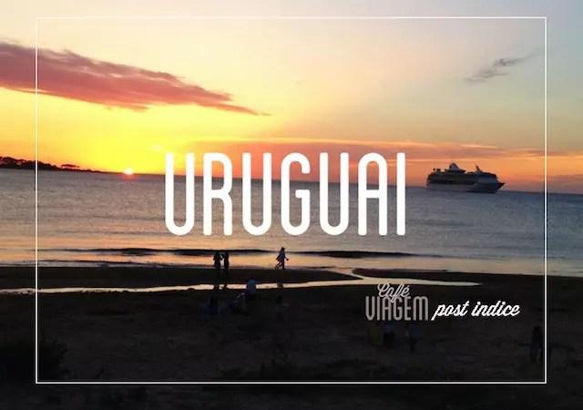 destinos de verão América do Sul