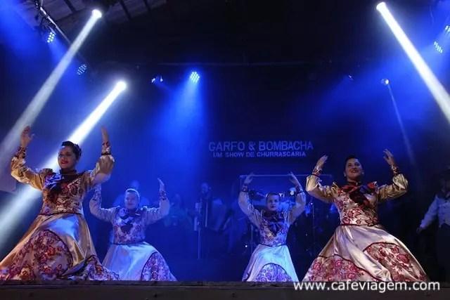 Noite Gaúcha da Garfo e Bombacha