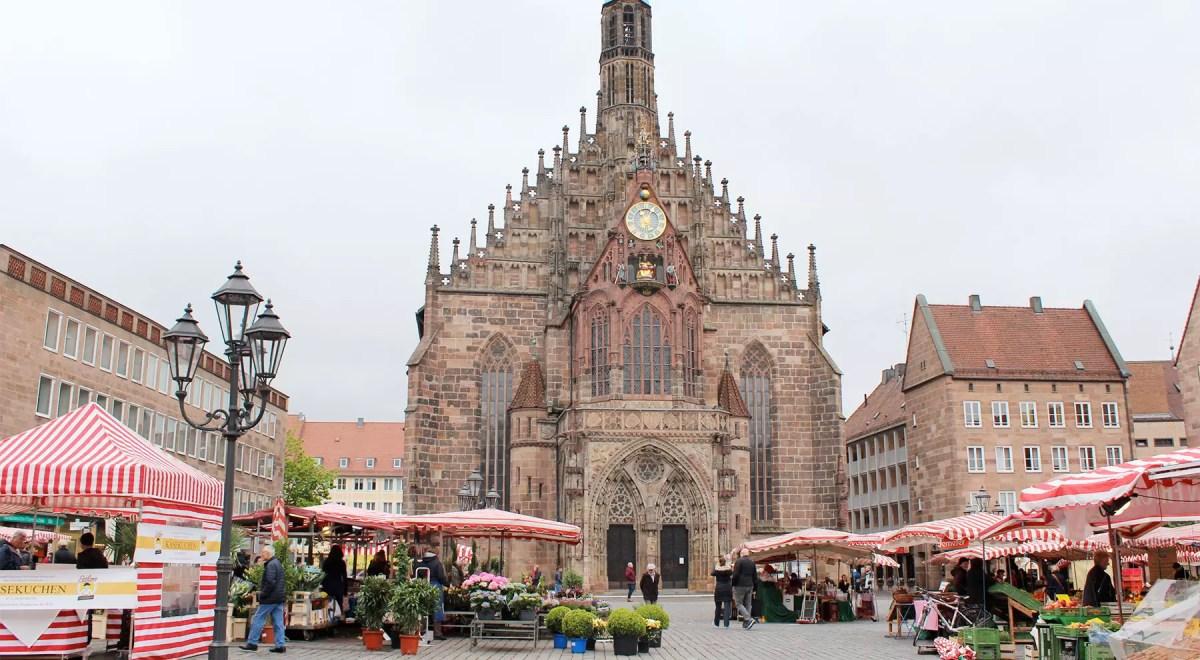 dicas de Nuremberg